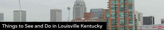 louisville kentucky