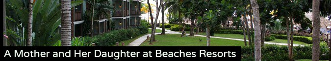 beaches negril resort review