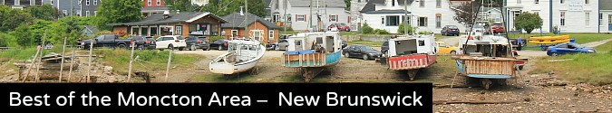 Moncton Nw Brunswick
