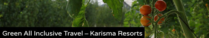 green all inclusive travel karisma resorts