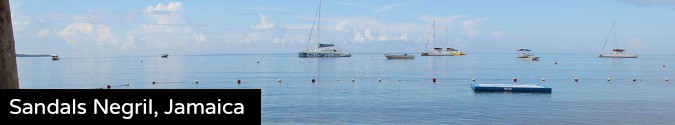 sandals negril resort review