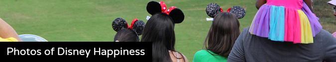 Disney Photos Of Happiness