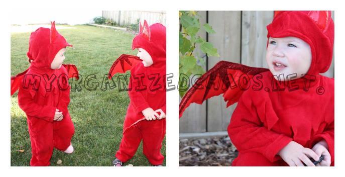 Easy Devil Halloween Costume Ideas Halloween Costume Ideas For