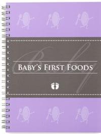 Baby's First Foods by Glow Baby