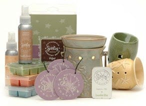 scentsy,