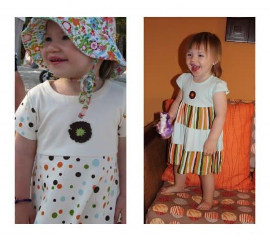 MOD Collection dresses by Beau Beaux