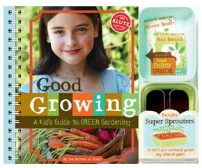 Earth Day Books from Scholastic Canada
