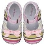 Pediped Addison Stripes Shoes