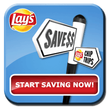 Lay's Chip Trips Program | Canadian Freebie and Discounts