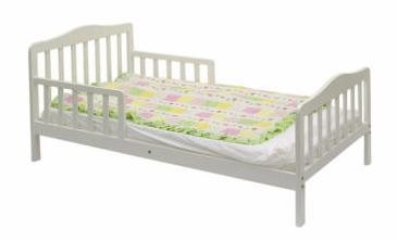 Transitioning Twins From Cribs To Toddler Beds