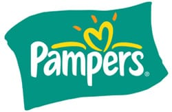 Going to the Pampers Baby Care HQ in Cincinnati