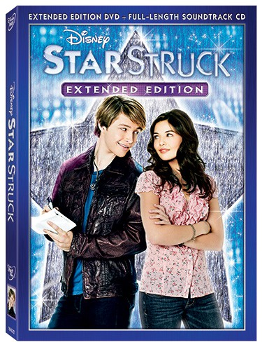 StarStruck Extended DVD Review