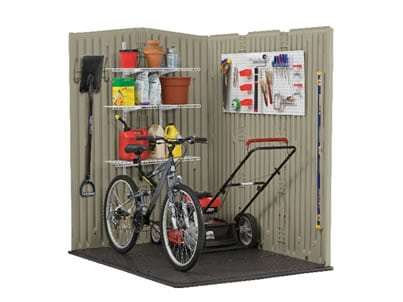Rubbermaid Roughneck Sheds