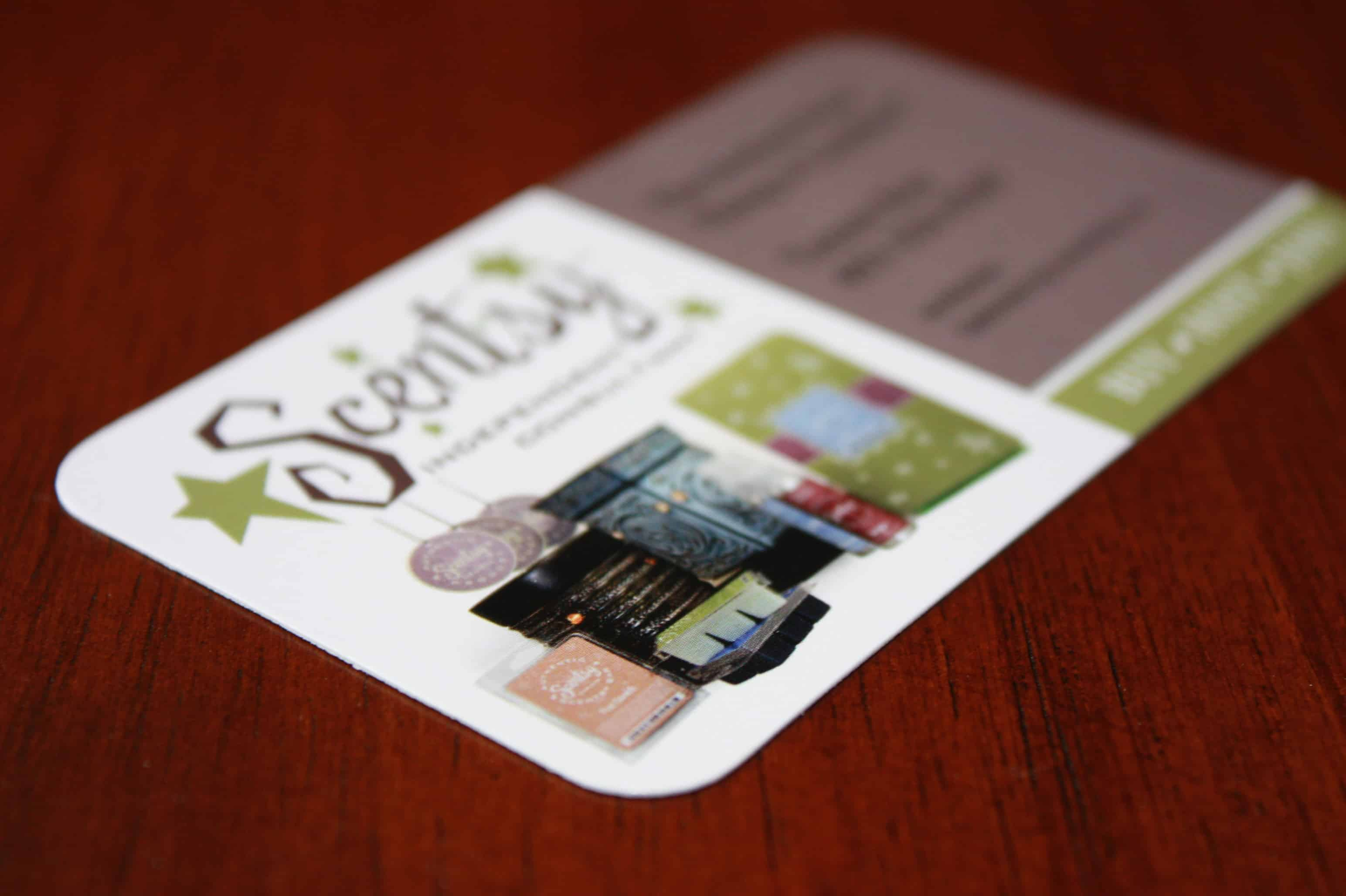 Specialty Business Cards from UPrinting Online