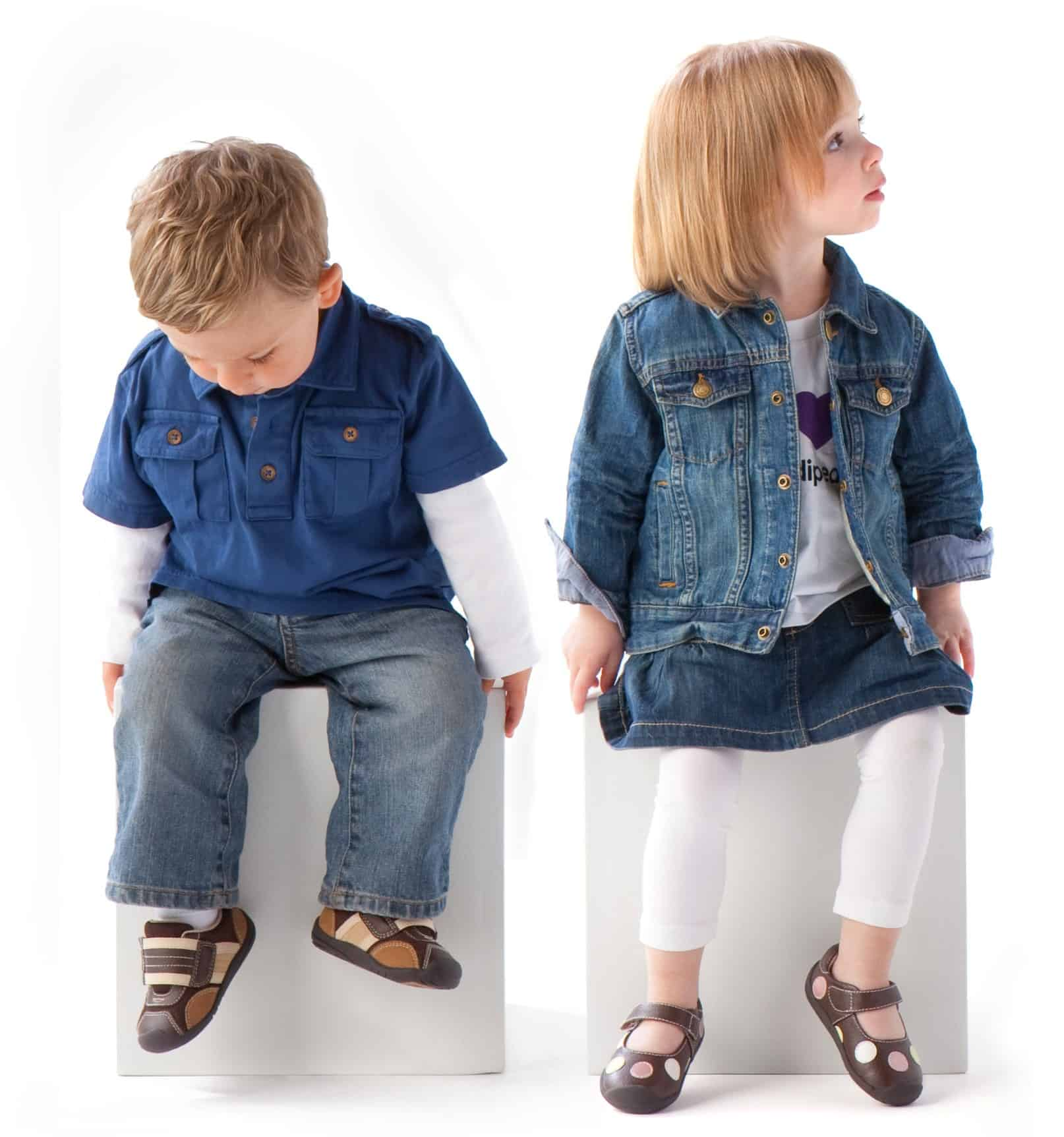 Pediped Introduces the New Fall Line