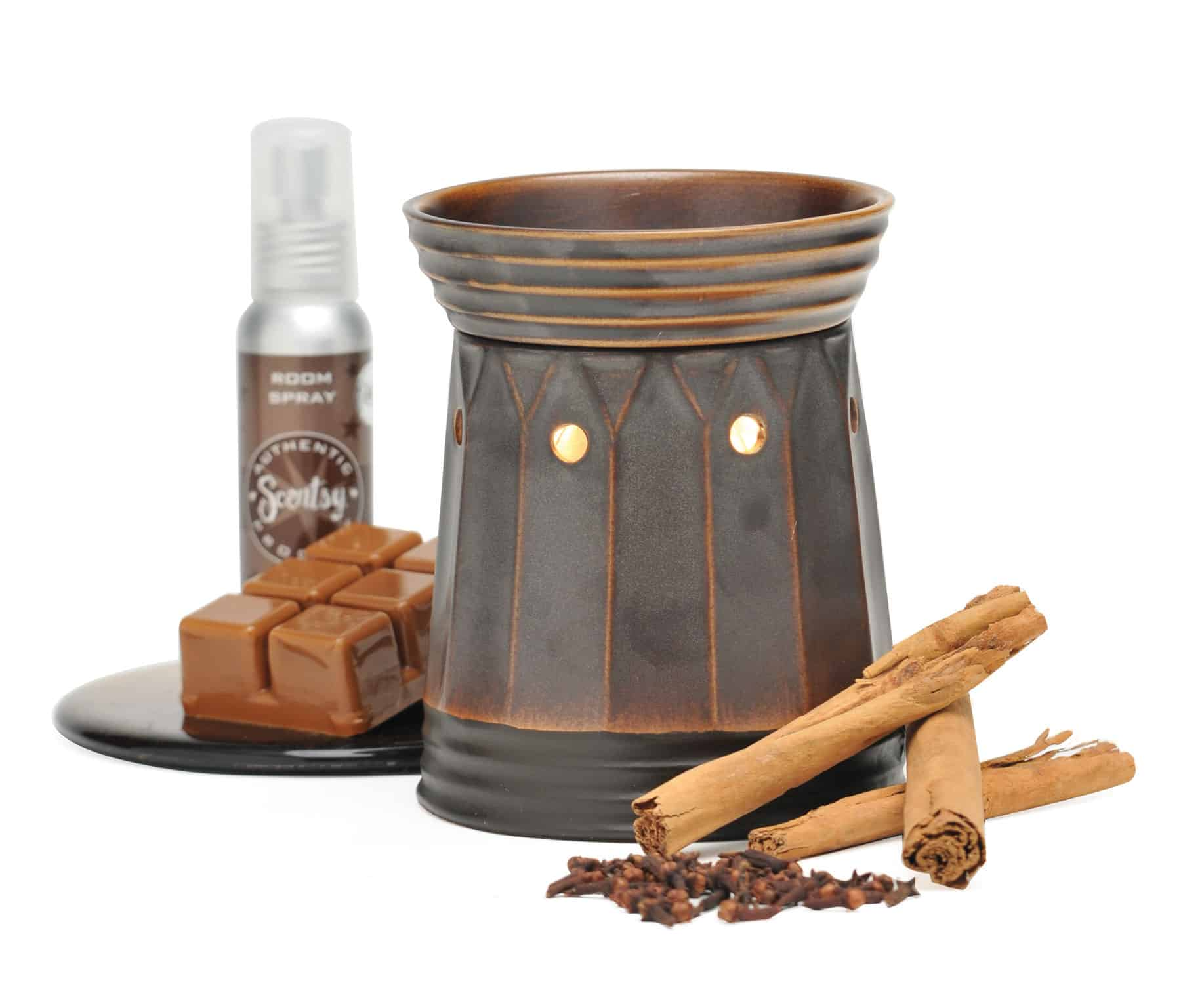 August Sale At Scentsy Wickless Candles