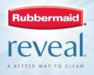 Rubbermaid Reveal Spray Mop