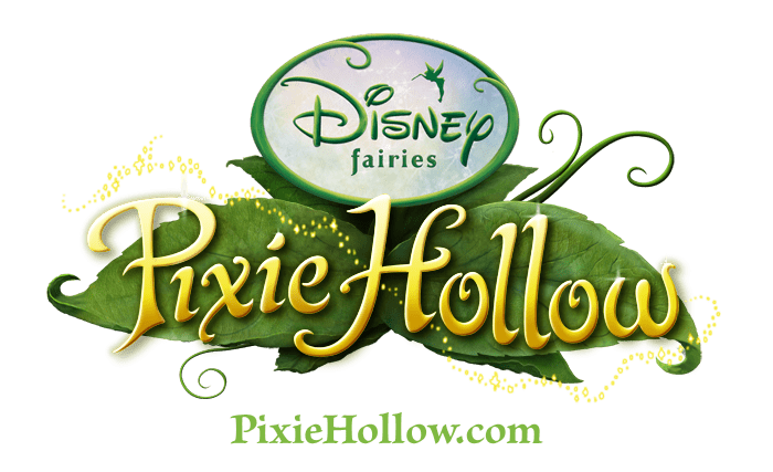 Disney Pixie Hollow Games