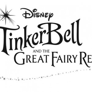 Tinkerbell and the Great Fairy Rescue