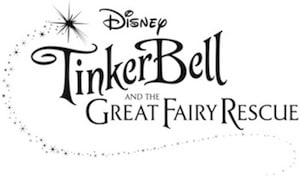 Tinker Bell and the Great Fairy Rescue Movie Premiere