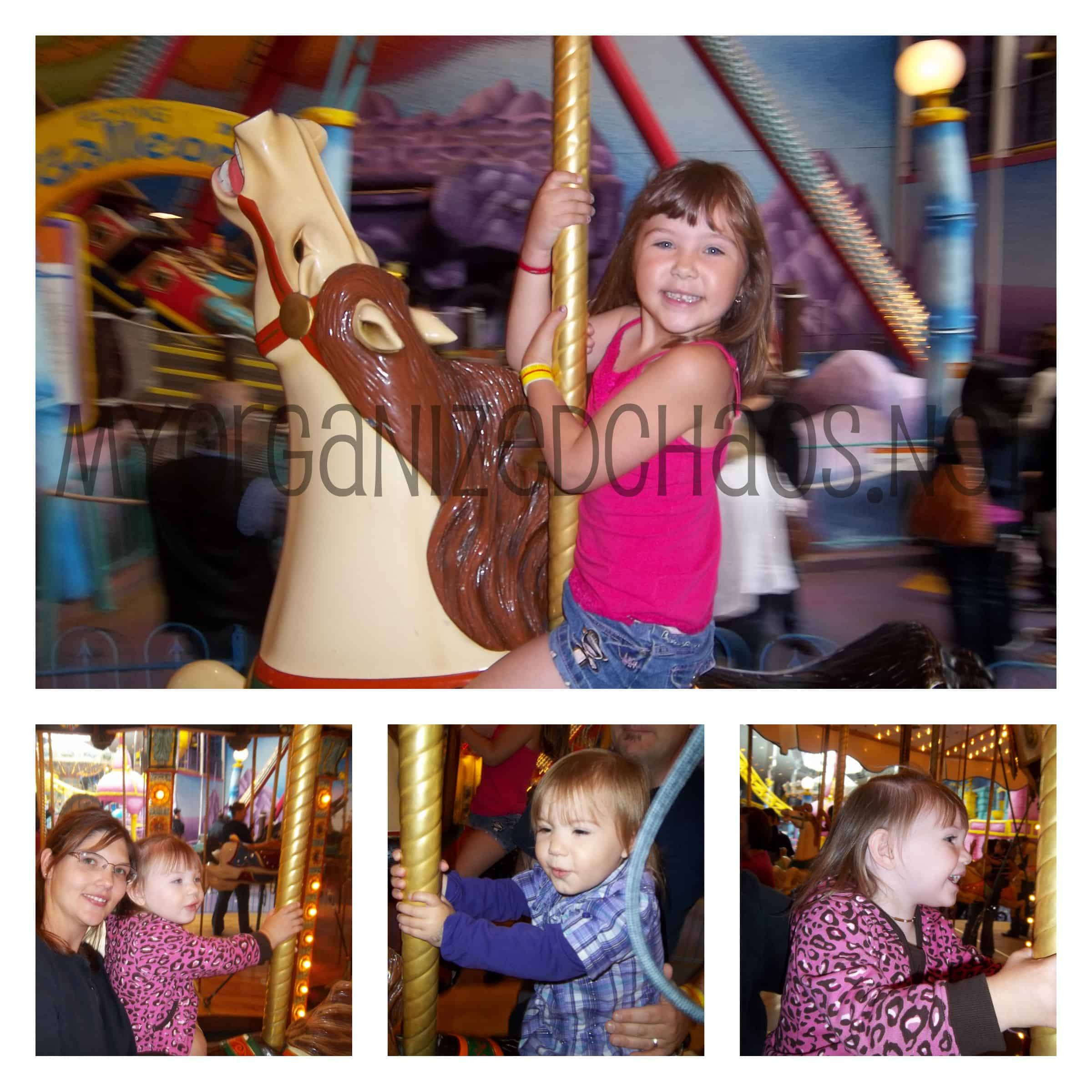 Wordless Wednesday | Carousel