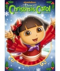 Doras Christmas Carol Adventure Movie