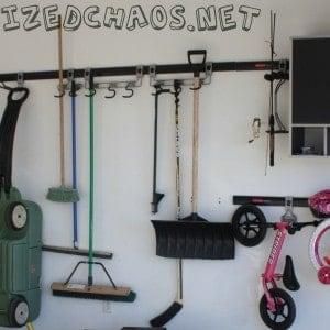 FastTrack Garage Organization System by Rubbermaid