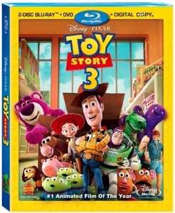 Toy Story 3 | DVD & Blu-ray Hi-Def Review