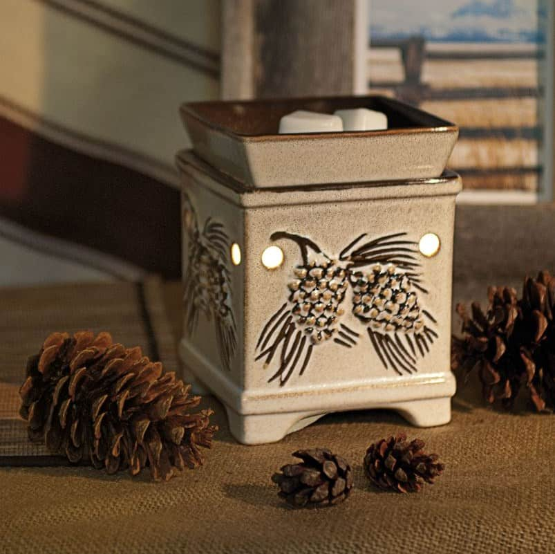 Scentsy | Listed as a Top Holiday Gift for Under $50!