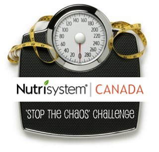 How NutriSystem Works {2nd Week Weigh-In}