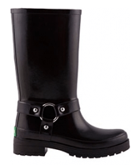 Spring & Summer 2011 ~ Chic Boot Trend