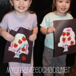 Twin Toddler Revenge