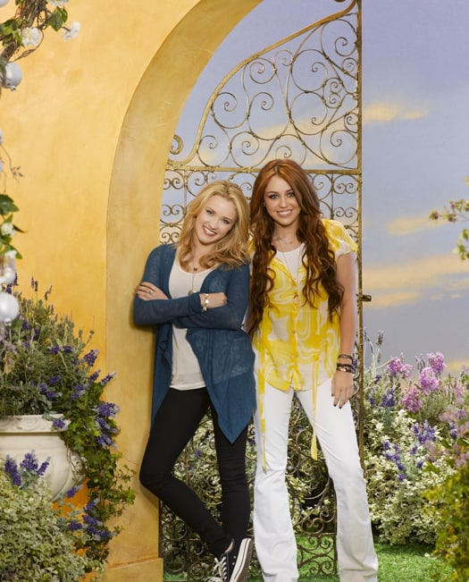 Hannah Montana Forever: Final Season DVD