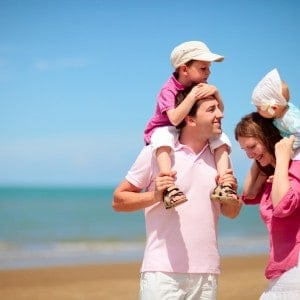 Family Vacations with Transat Holidays