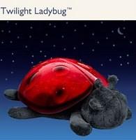 Cloud B Twilight Ladybug
