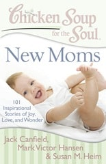 Chicken soul for the soul new mom review giveaway
