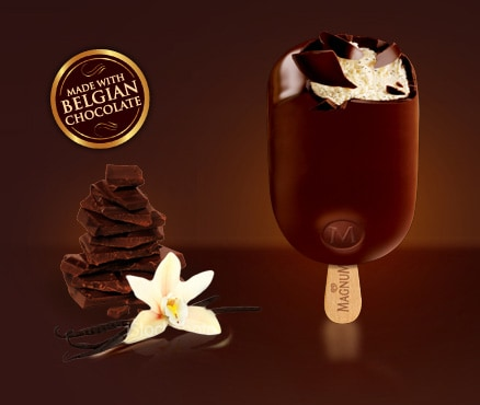 Want to Try a Free Magnum Ice Cream Bar?