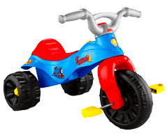 Fisher-Price: Thomas & Friends Kid-Tough Trike