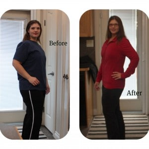 NutriSystem Review ~ Final Thoughts and Final Results