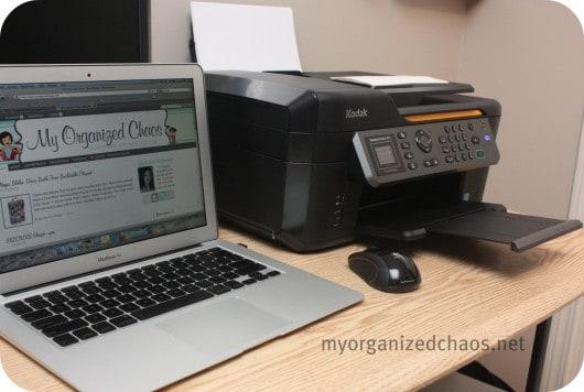 Kodak ESP Office 2170 All-in-One Printer review