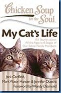 Chicken Soup of the Soul: My Cats Life & My Dog's Life