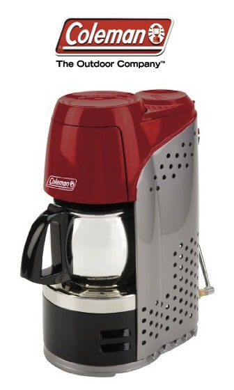 Canadian Tire, Coleman Camp Coffee Maker - My Organized Chaos