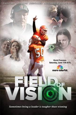 P&G Family Movie Night : Field of Vision