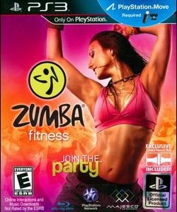 Zumba Fitness for Wii ~ Save 56% off your Purchase!
