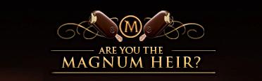 The Magnum Heir Contest