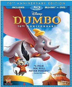 Dumbo 70th Anniversary Edition