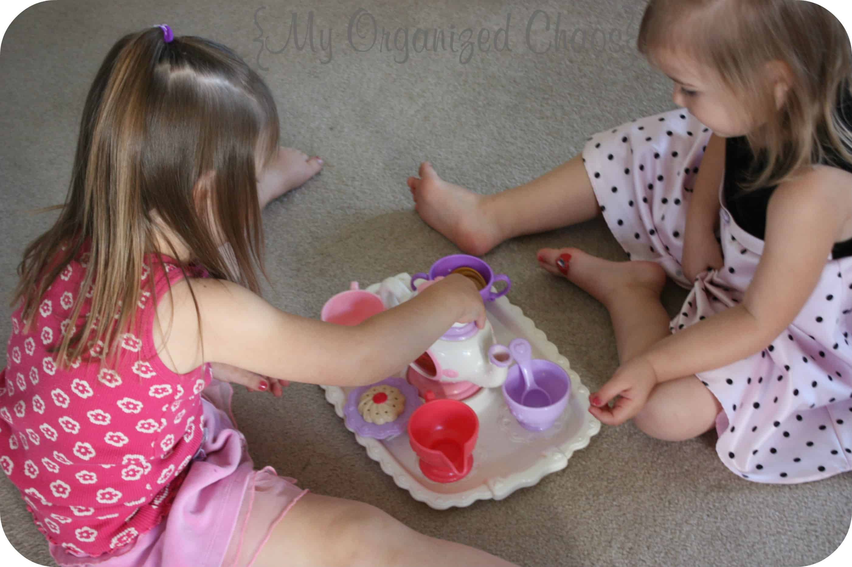 Imagination and Pretend Play