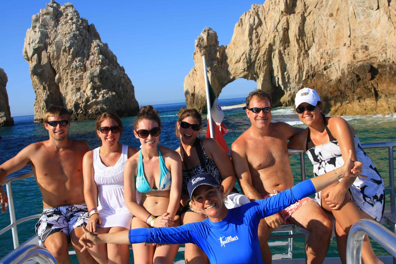 Cabo Adventures, Snorkel & Sea Adventure
