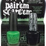 Pair-em Scare'em OPI Halloween Review Giveaway