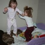 Should Twins Sleep in the Same Room?